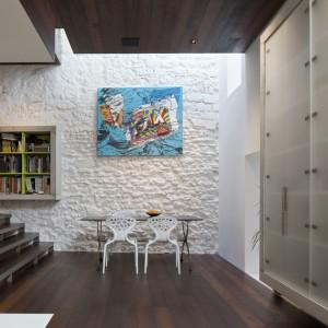 Maison Escalier - Intérieur
