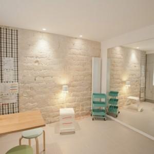 Rénovation de l'Atelier Du Bac à Paris