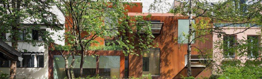 slider-facade